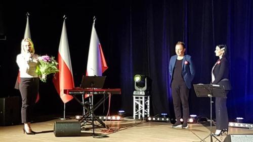 Koncert Galowy w ramach projektu